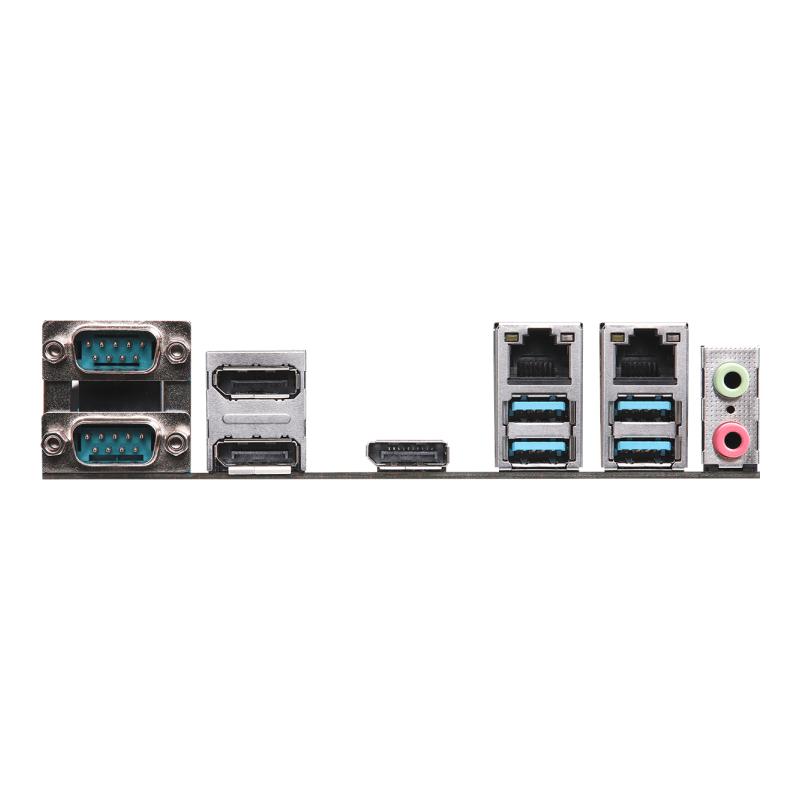 Mini-ITX , SBC Embedded - IMB-1211-L/IMB-1211-D