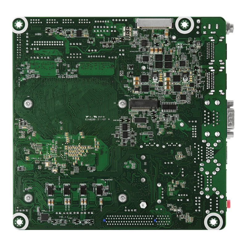 Embedded SBCs , Mini-ITX - IMB-R1000/IMB-V1000