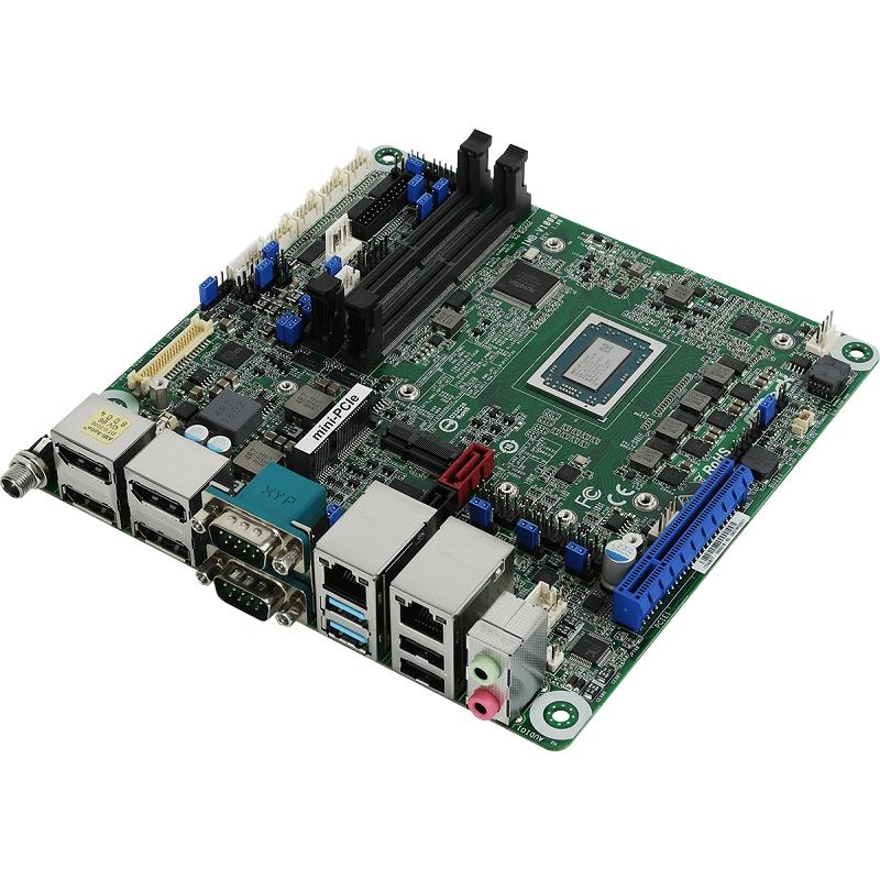 Mini-ITX , SBC EMBEDDED - IMB-V1000