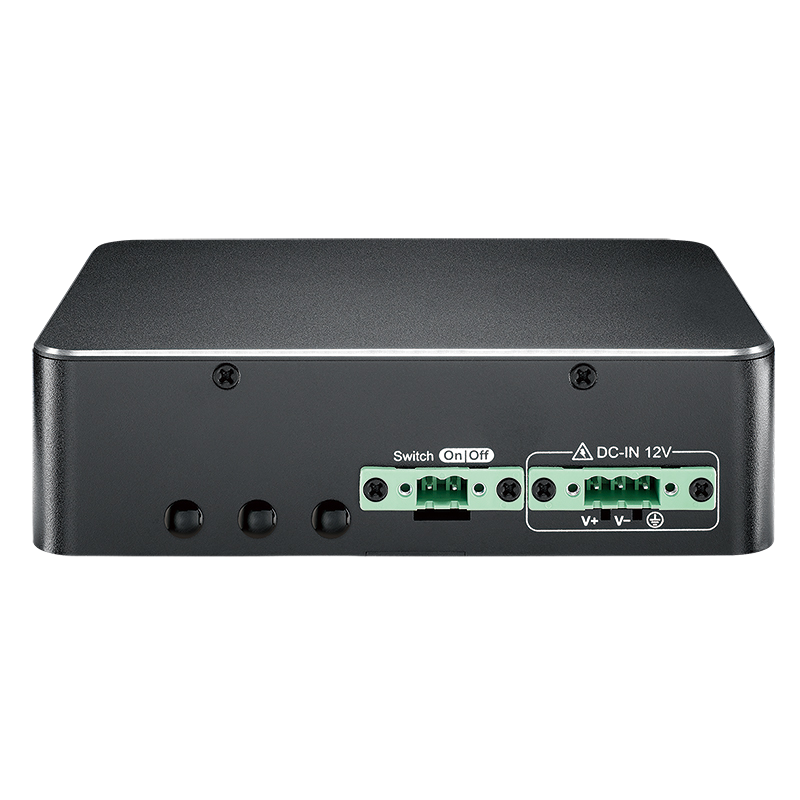 Ultra-Compact Systems - SPC-4010