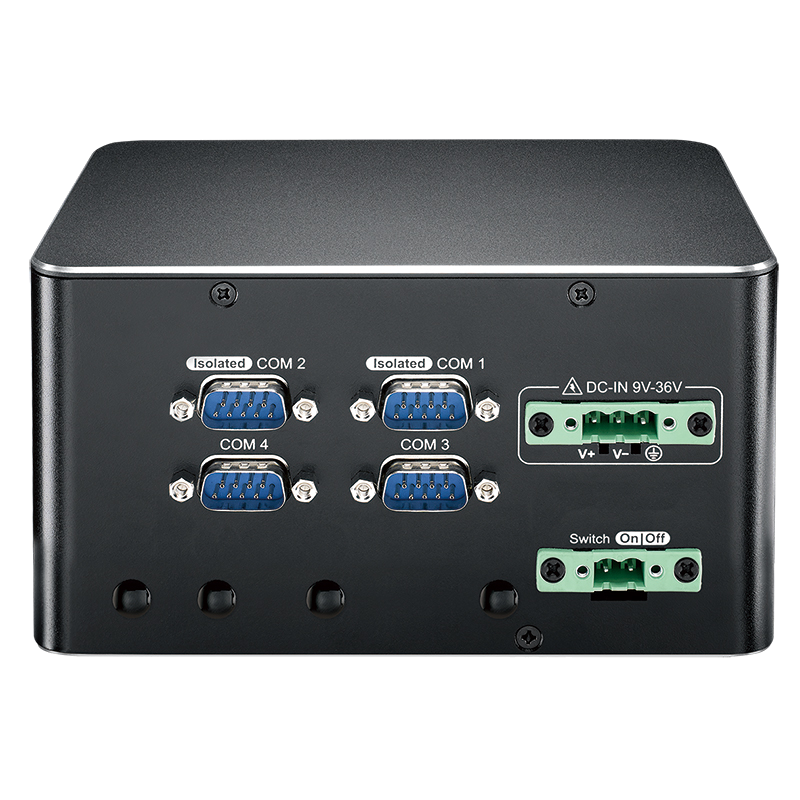 Ultra-Compact Systems - SPC-4020A