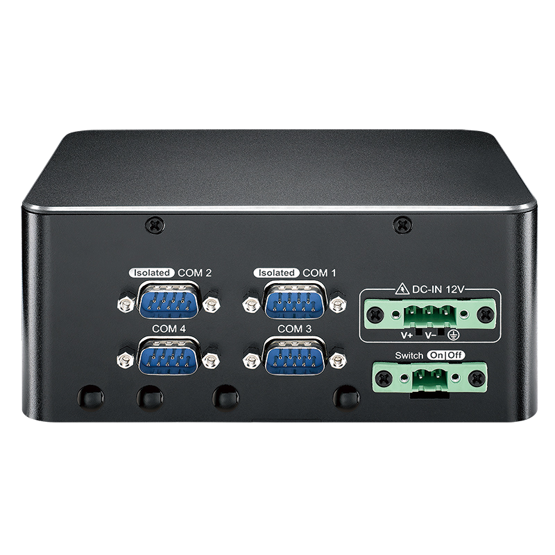 Ultra-Compact Systems - SPC-4020