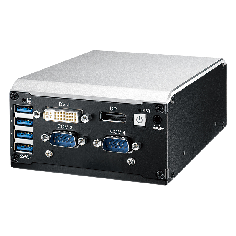 Ultra-Compact Systems - SPC-4500