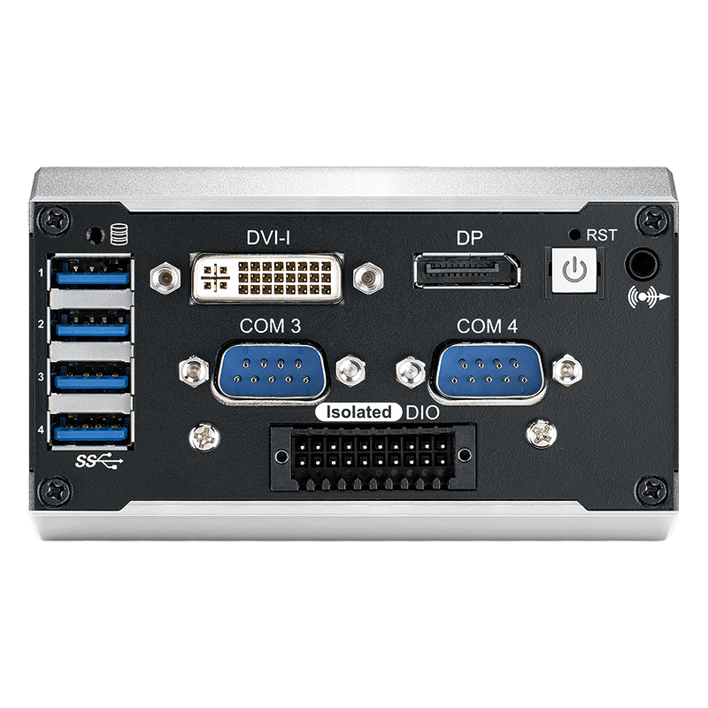 Ultra-Compact Systems - SPC-4600