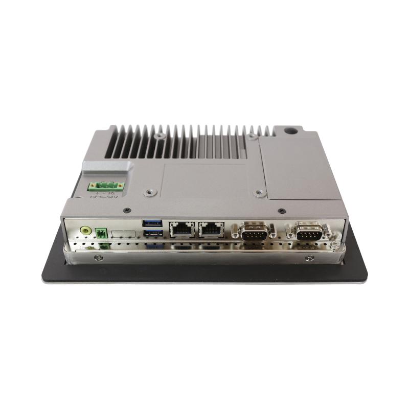 IP66/IP69K - FABS-807P/G(H)