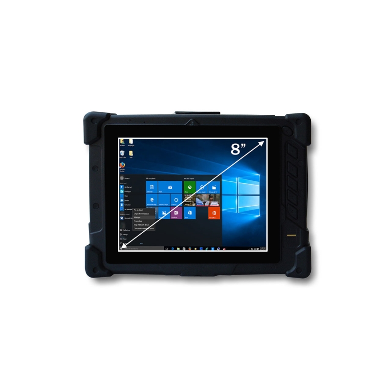 Tablet - IB-8
