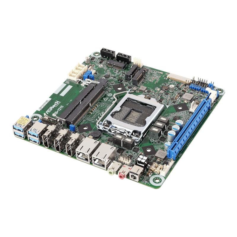 Embedded SBCs , Mini-ITX - IMB-1214/IMB-1215
