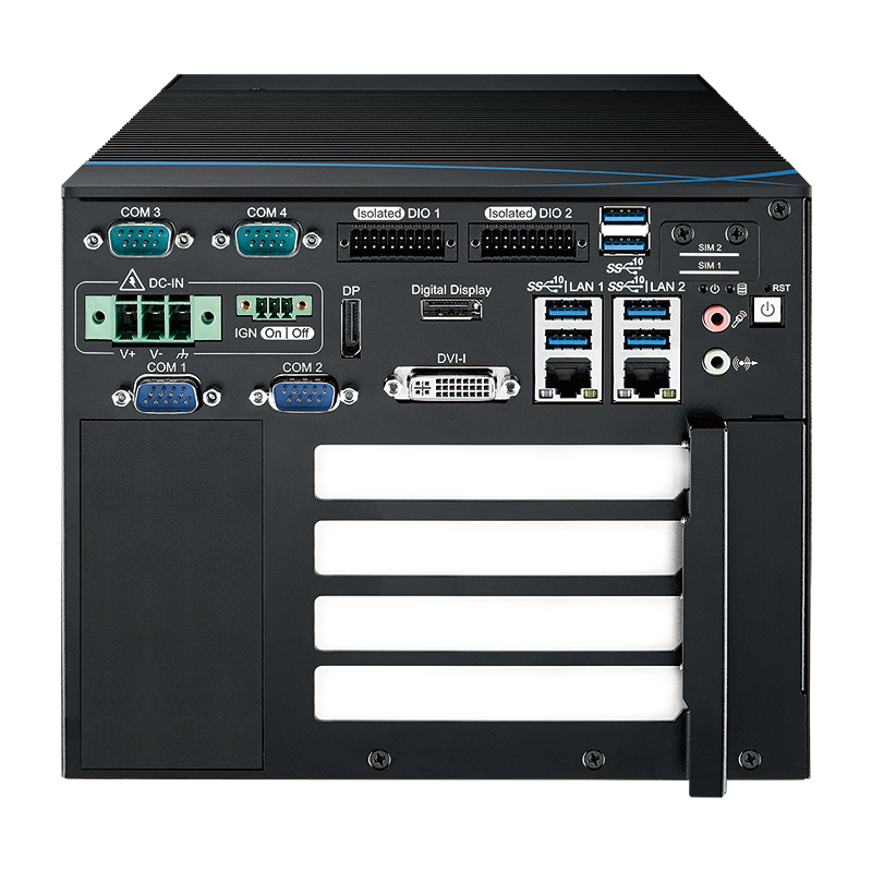 Expandable Systems - RCX-1412F
