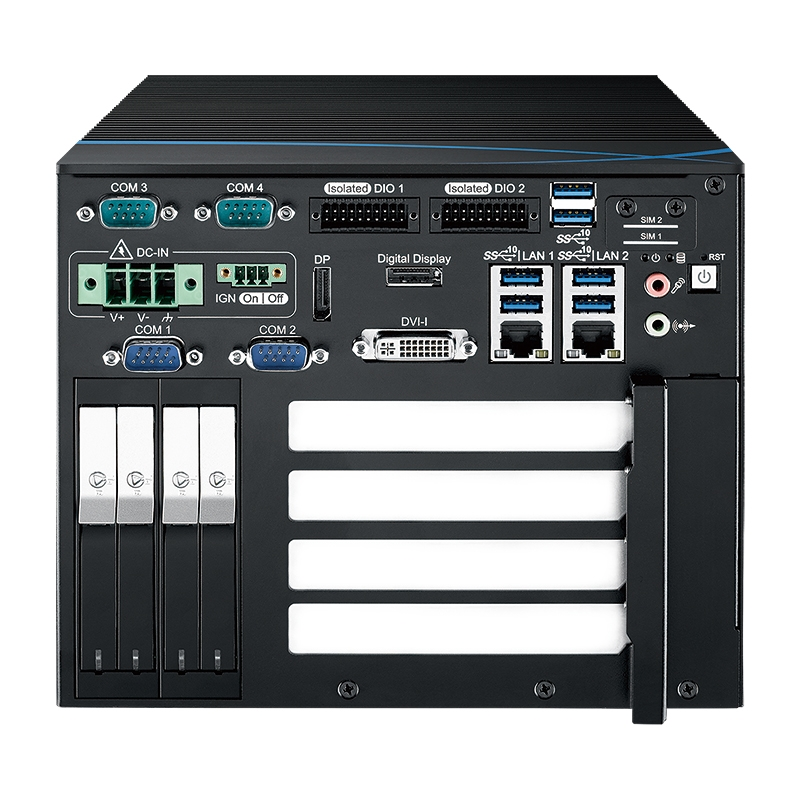 Expandable Systems - RCX-1422R