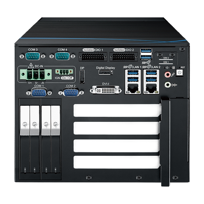 Expandable Systems - RCX-1421FR
