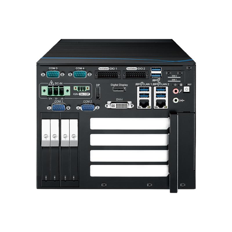 Expandable Systems - RCX-1412FR