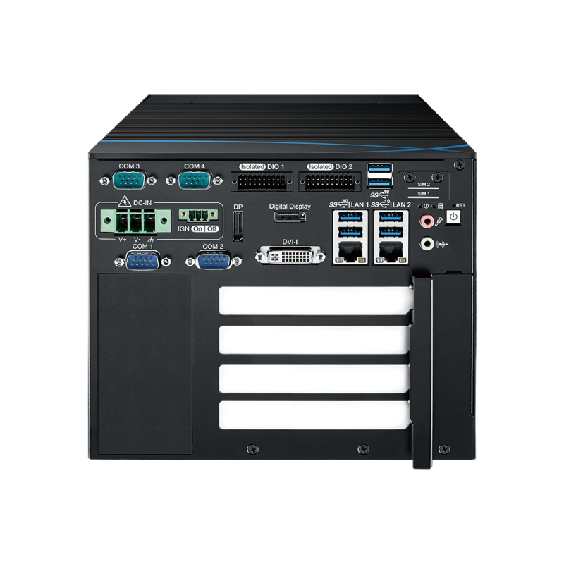 Expandable Systems - RCX-1430F