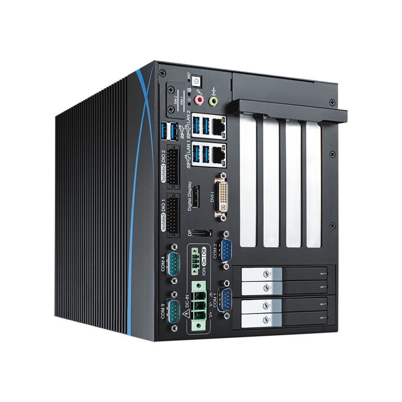 Expandable Systems - RCX-1440R