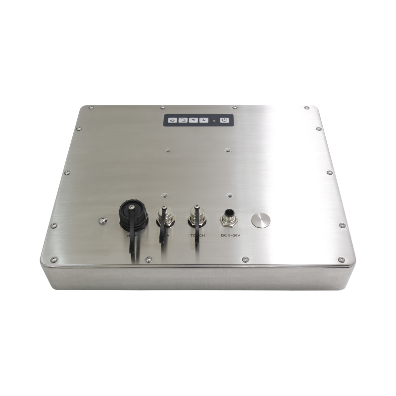 IP66/IP69K - VITAM-112P/R/G(H)