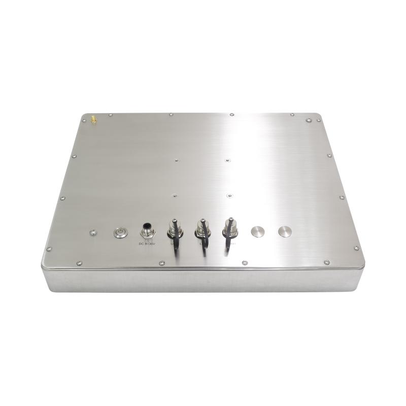 IP66/IP69K - ViTAM-815P/R/G(H)