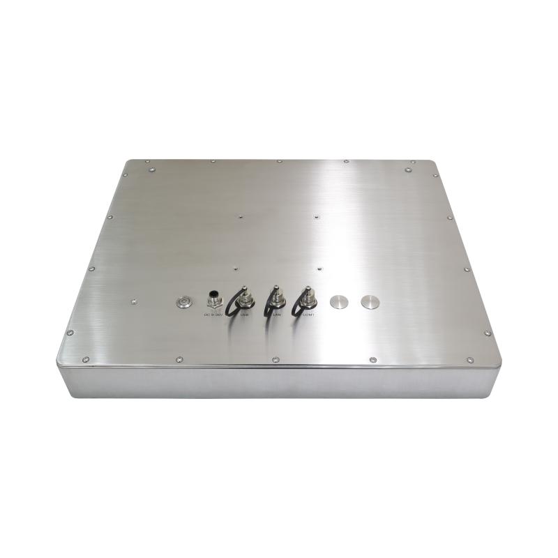 IP66/IP69K - ViTAM-819P/R/G(H)