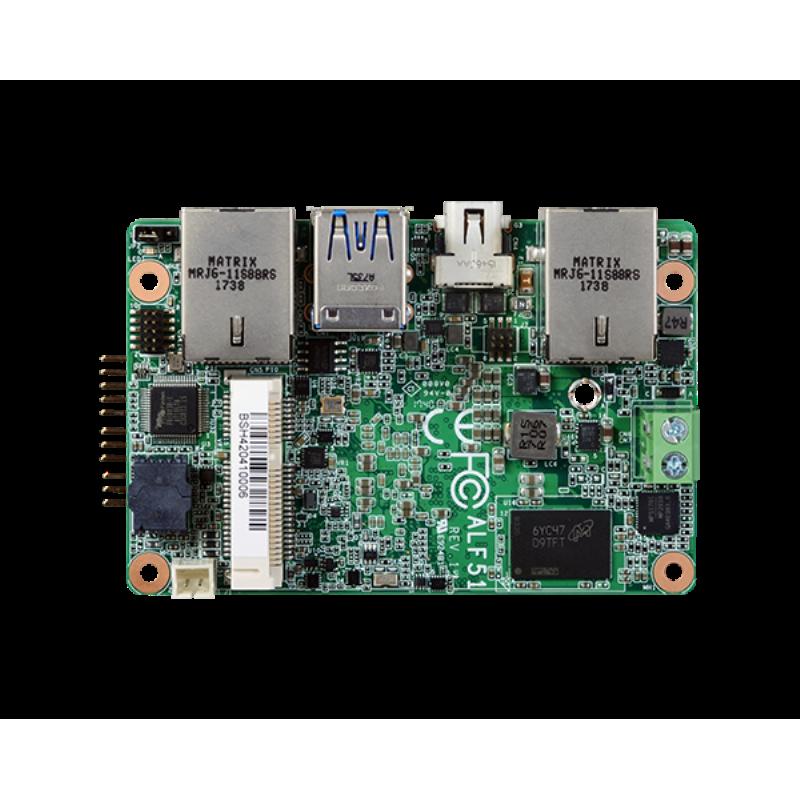 Pico-ITX - ALF51