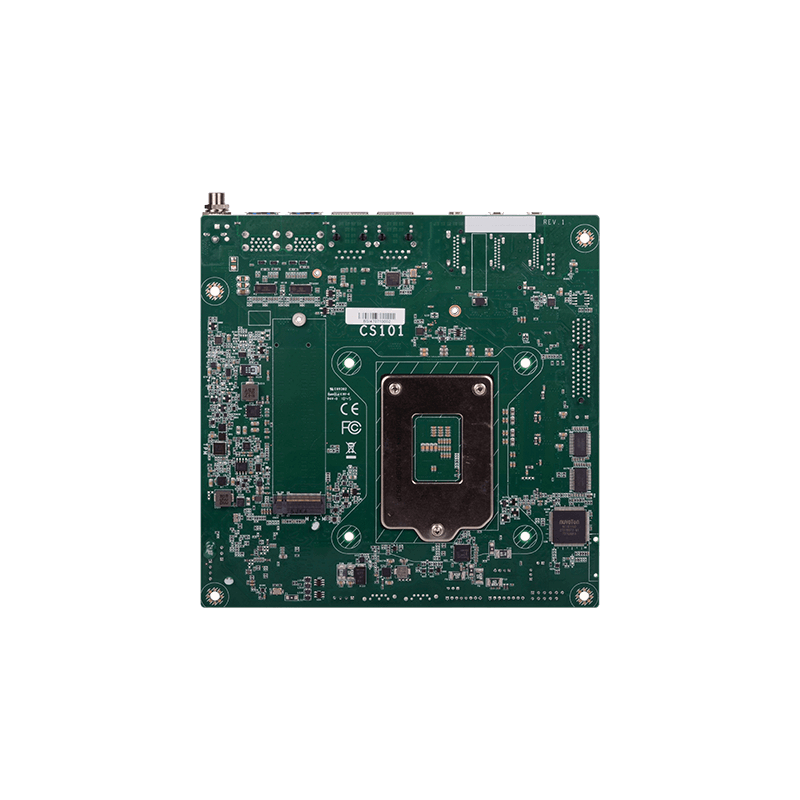 Embedded SBCs , Mini-ITX - CS101-H310