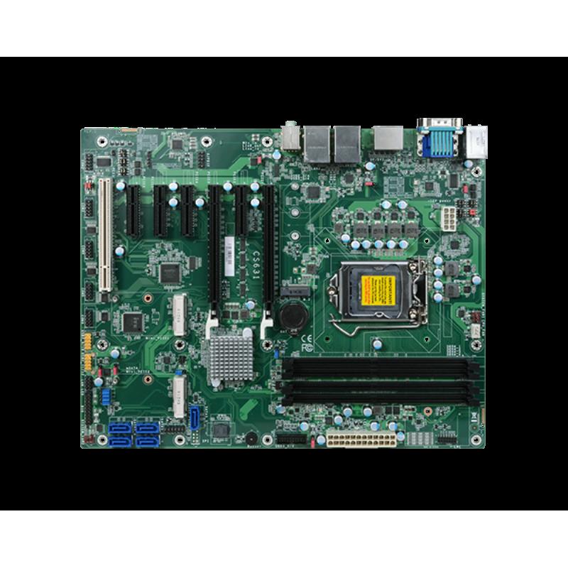 ATX - CS631-C246