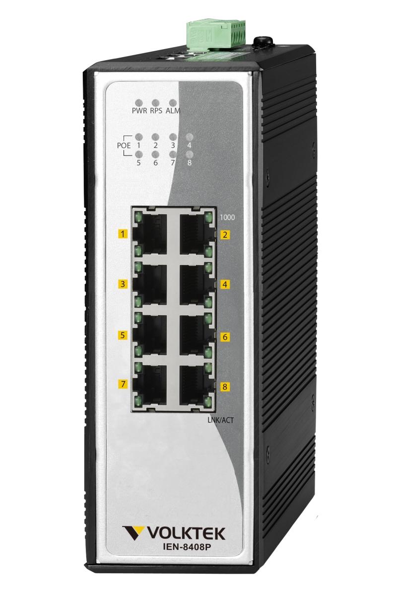 Unmanaged - IEN-8408P