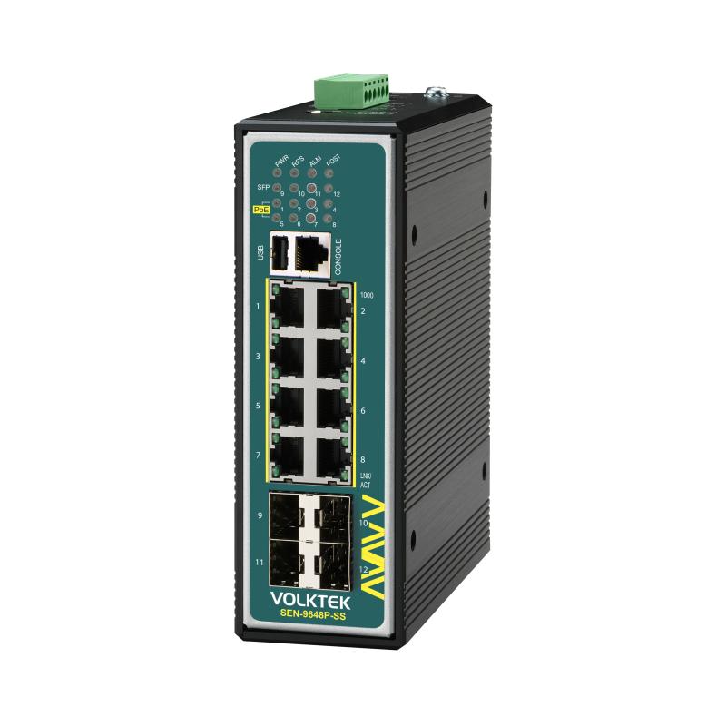 Power Substation - SEN-9648P-24V-SS