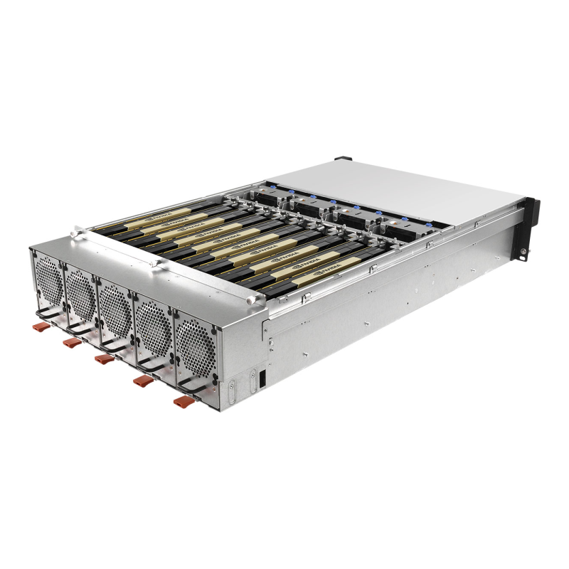 Industrial Servers - 3U10G-F/C621