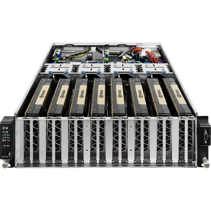 Industrial Server - 3U8G+/C621