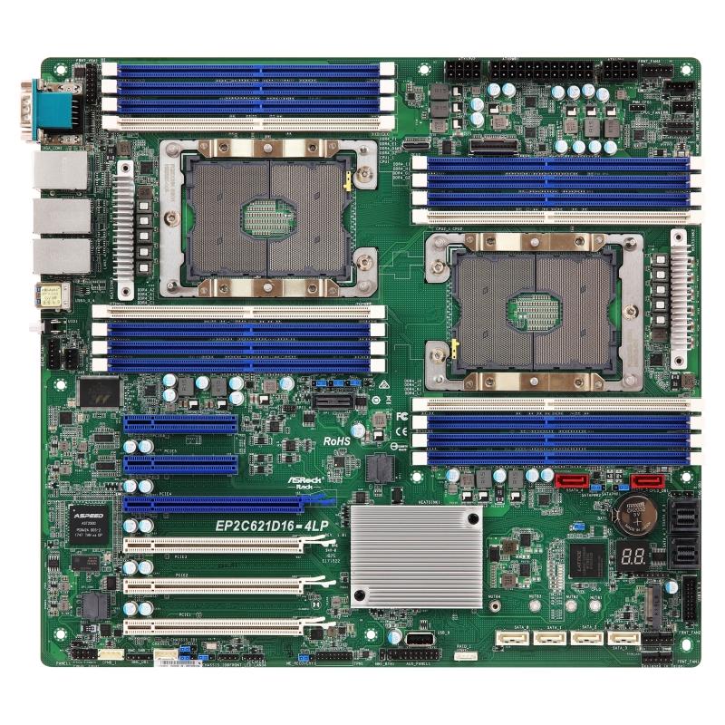 SBC INDUSTRIALI , Server grade - EP2C621D16-4LP