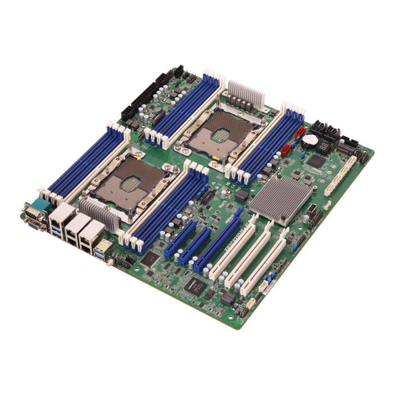 Industrial Motherboards , Server Grade - EP2C621D16-4LP