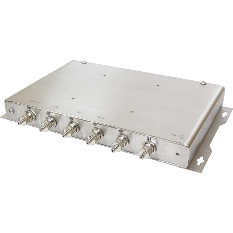 Rugged Box PCs - AEx-2411