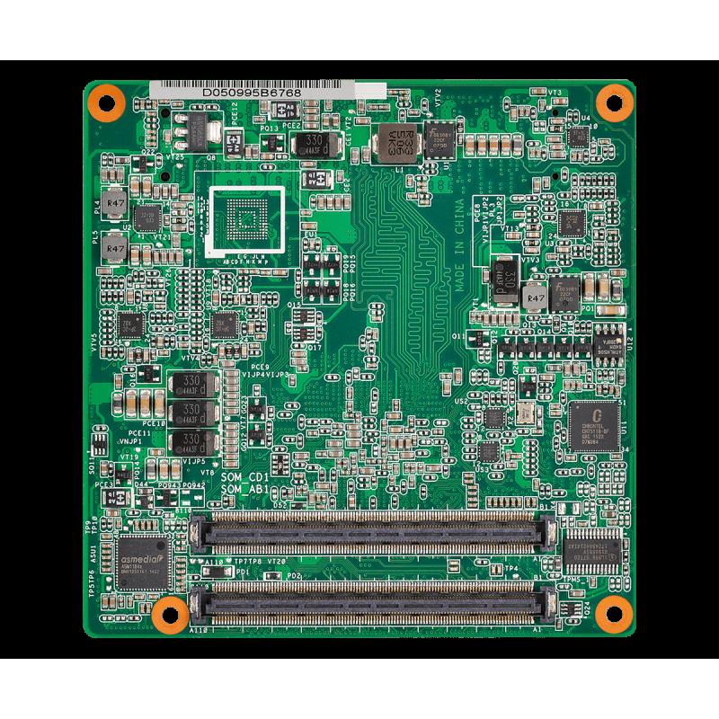 COM Express Compact , COMPUTER ON MODULE - COM-601