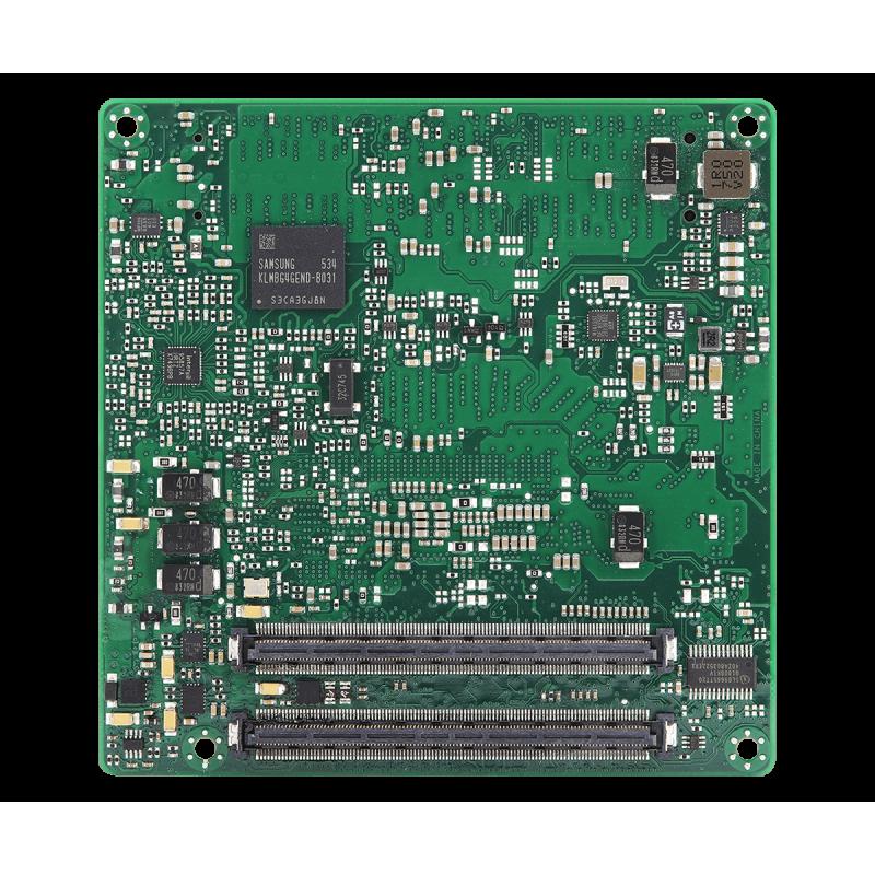 COM Express Compact , COMPUTER ON MODULE - COM-651