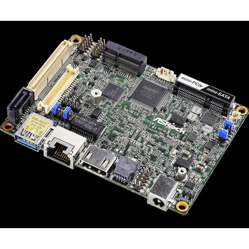 Pico-ITX , SBC EMBEDDED - SOM-P102
