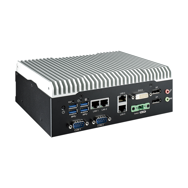 High-Performance Systems - SPC-5600