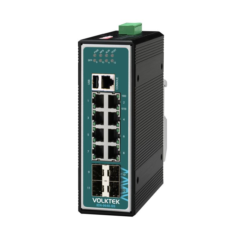 Power Substation - IEN-9648-SS