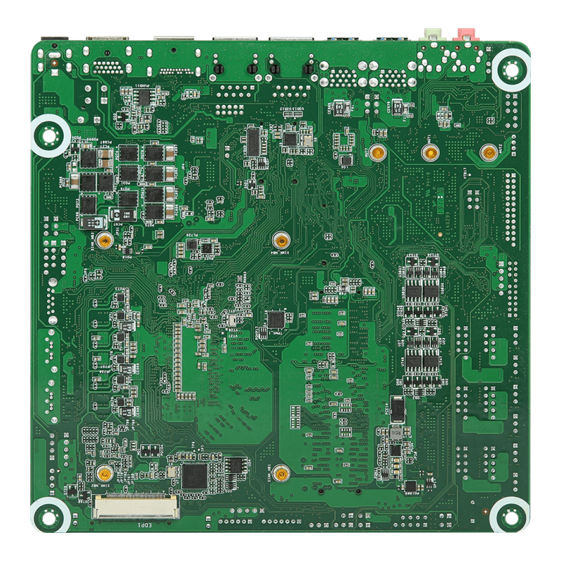 Embedded SBCs , Mini-ITX - IMB-1216