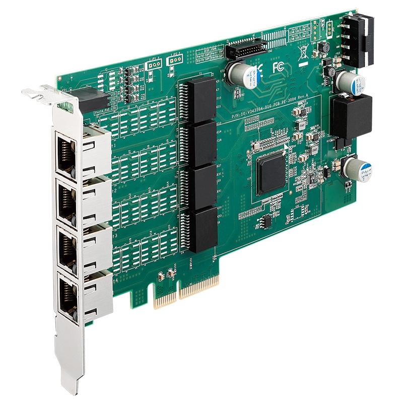 PCI Express Bus - PE-3004