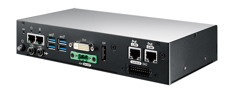 SPC 5200 Mini PC Whiskey Lake™ - Test termici in TPole