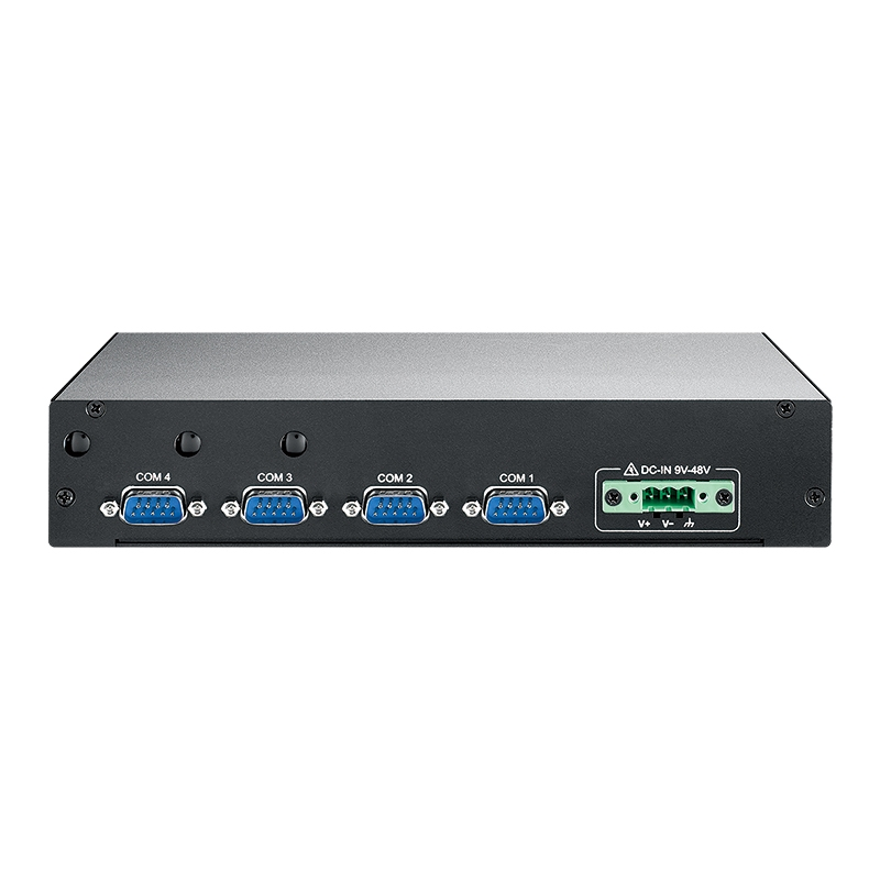 Box PC Fanless , Ultra-Compact Systems - SPC-5200