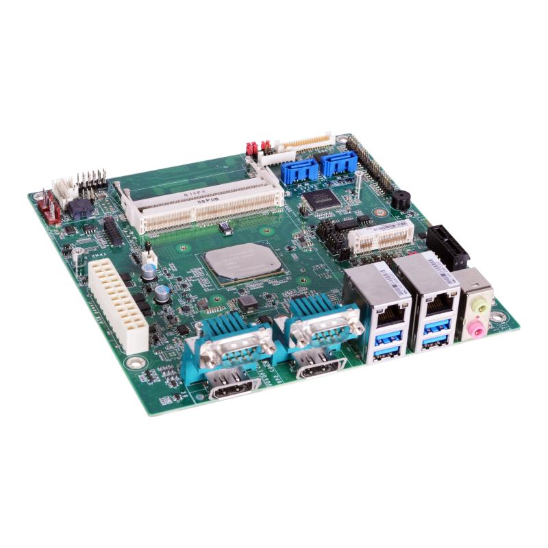 Embedded SBCs , Mini-ITX - AL170
