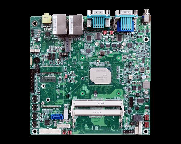 Mini-ITX - AL102
