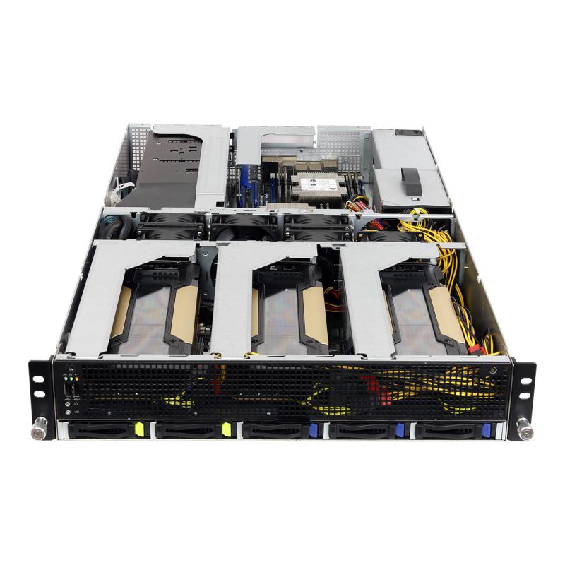 Server Industriali - 2U4G-C621WS