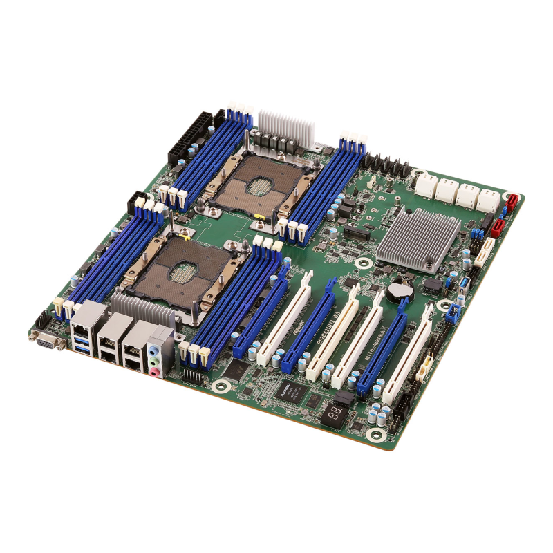 Industrial Motherboards , Server Grade - EP2C621D12WS