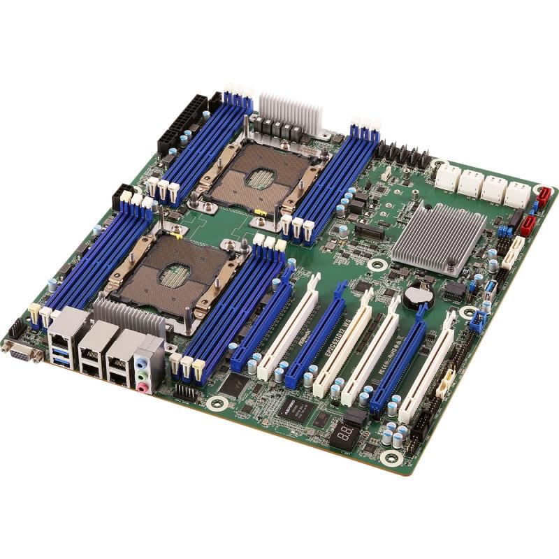 SBC INDUSTRIALI , Server grade - EP2C621D12WS