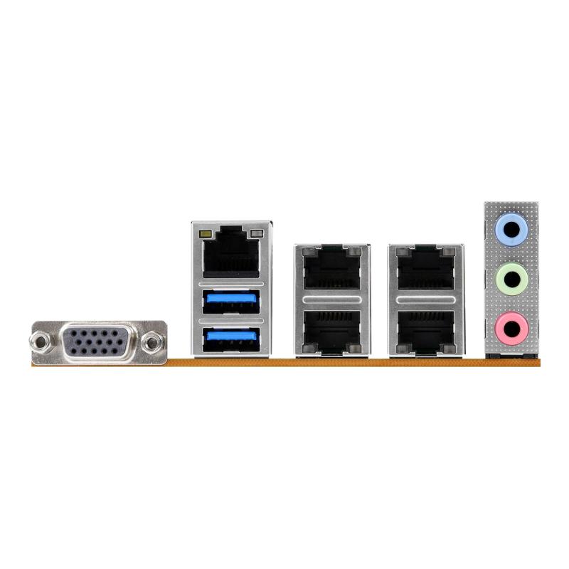 Motherboard Industriali , Server Grade - EP2C621D12WS