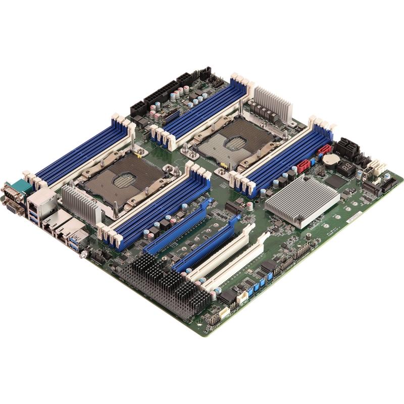 INDUSTRIAL SBC , Server grade - EP2C622D16-2T