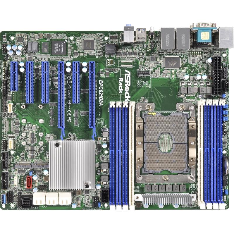 SBC INDUSTRIALI , Server grade - EPC621D8A