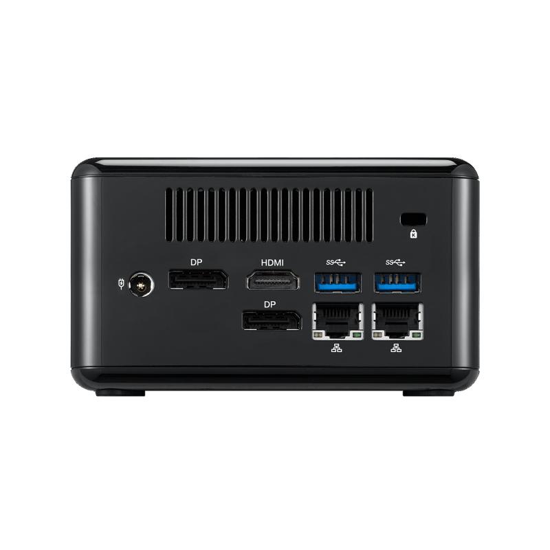 NUC - 4X4 BOX-V1000M
