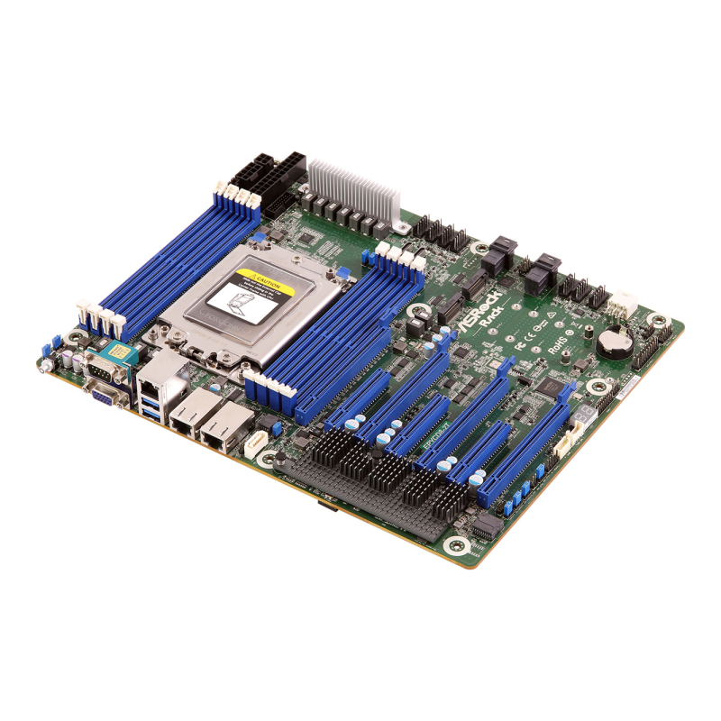 Industrial Motherboards , Server Grade - EPYCD8-2T