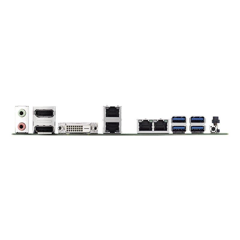 Mini-ITX , SBC EMBEDDED - EXBC-1100E